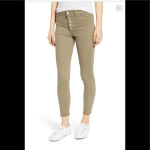 Dl1961 farrow cropped jeans